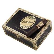 Brick House Maduro Robusto Box 25